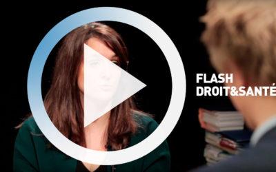 Flash Droit&Santé : La biologie médicale hospitalière