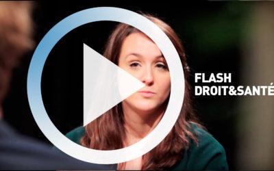 Flash Droit&Santé : Biologie – Ristournes et Redevance