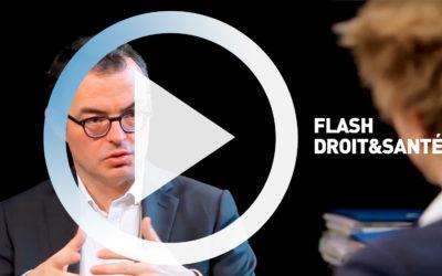 Flash Droit&Santé : Le CHSCT au sein des hôpitaux publics