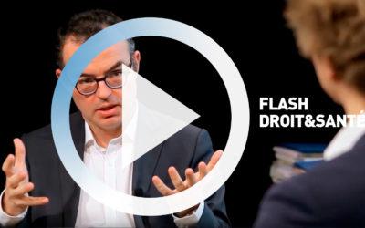 Flash Droit & Santé : Le harcèlement moral