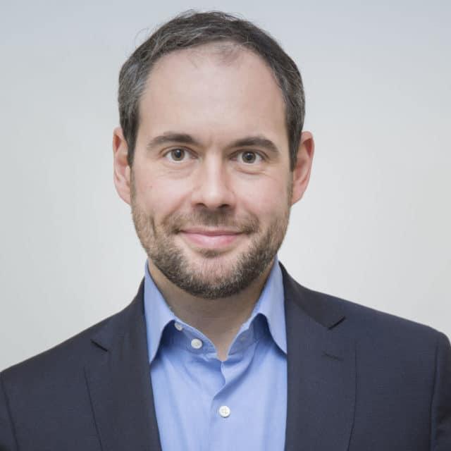 Hugo-Bernard Pouillaude