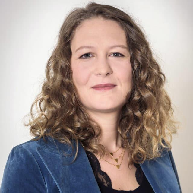 Jeanne Dartevelle