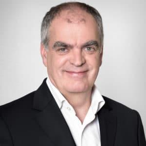 Laurent Houdart