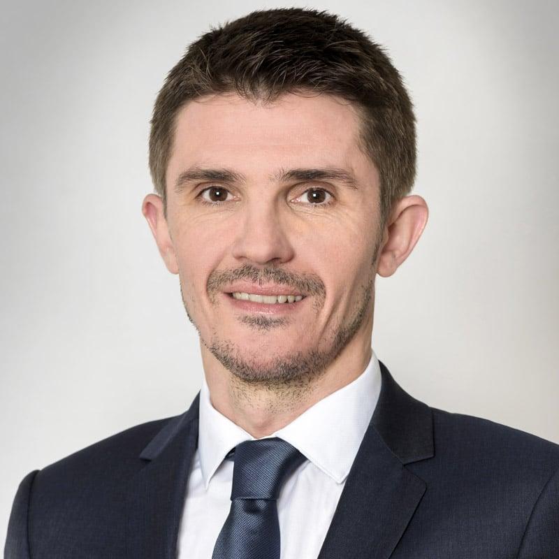 Nicolas Porte