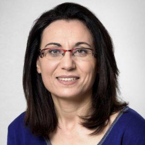 Fatiha Leprince
