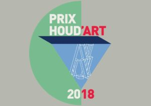 PRIX HOUD'ART : Près de 60 candidats ! La date de la désignation du lauréat est reporté au 15 septembre