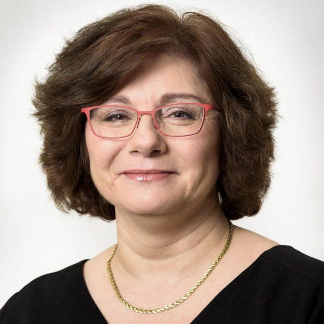 Valérie Blot