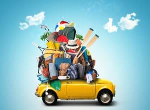 Le blog du Cabinet Houdart et Associés part en vacances!