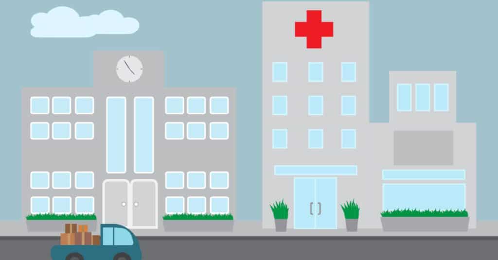 Conséquences de la cessation définitive d'un établissement ou service médico-social sur la dévolution de l'actif