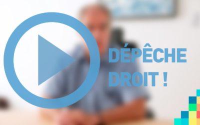 Dépêche Droit Laurent Houdart - MSP : Quelle altérnative à la SISA ?