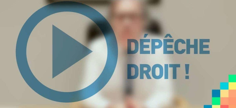 Dépêche Droit - Claude Évin - Quelle stratégie de transformation du système de santé