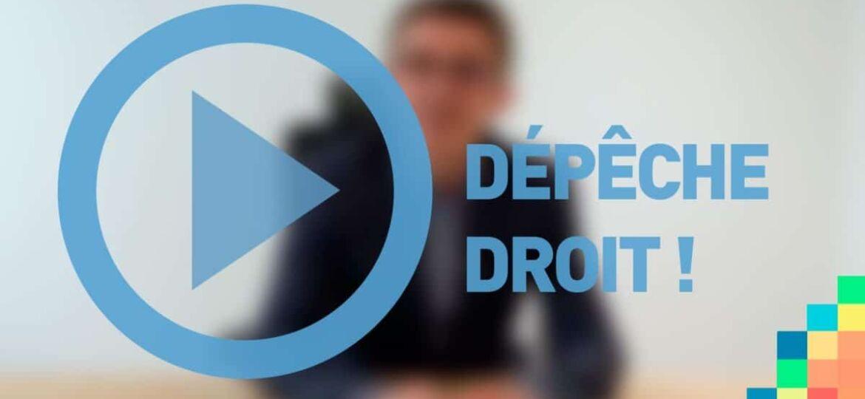 Dépêche Droit - Nicolas Porte - PLFSS 2019 : Chirurgie illegale des cancers