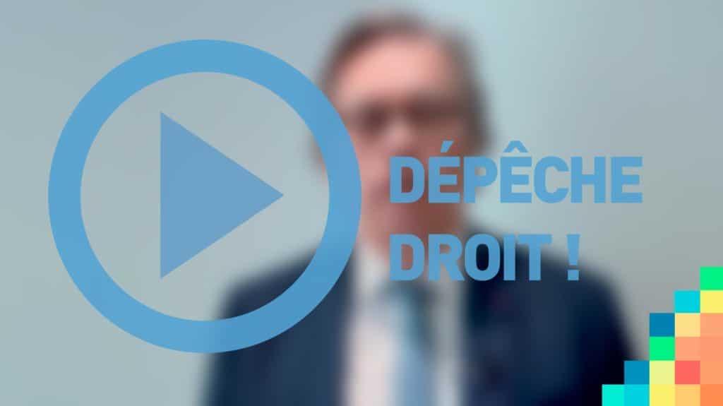 Dépêche Droit - Claude Évin - habitat inclusif - Loi ELAN