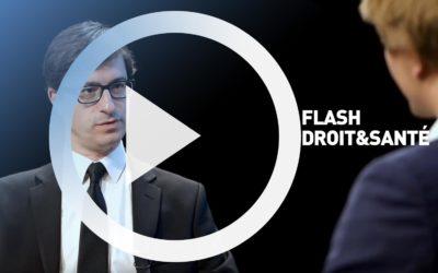 Flash Droit & Santé : La garde à vue