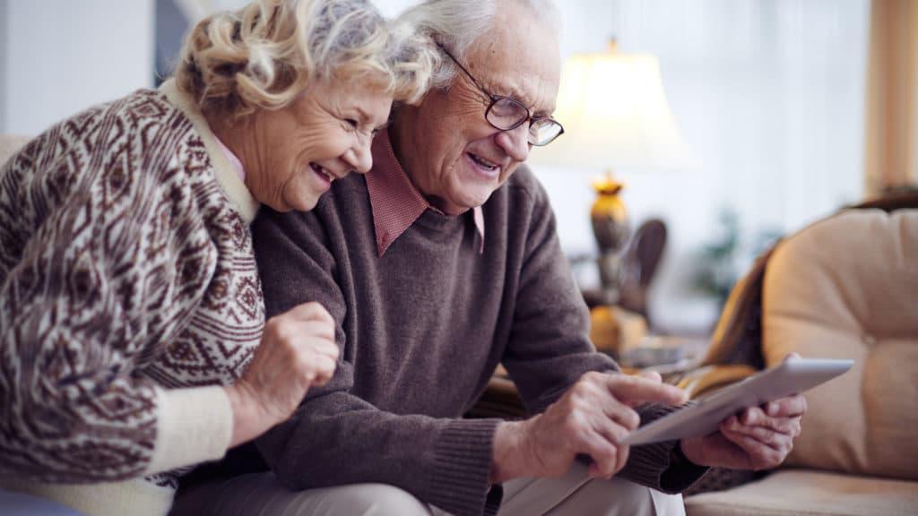 Le RGPD, un levier pour l'innovation numérique au sein du secteur médico-social.