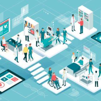 Les règles du droit de la santé numérique – du RGPD - de la protection des données de santé et de l'hébergement des données de santé (HDS) sont un enjeu de maîtrise stratégique pour les établissements de santé et les GHT, notamment en cas d'externalisation de leur système d'information et de leur dossier patient (DPI).