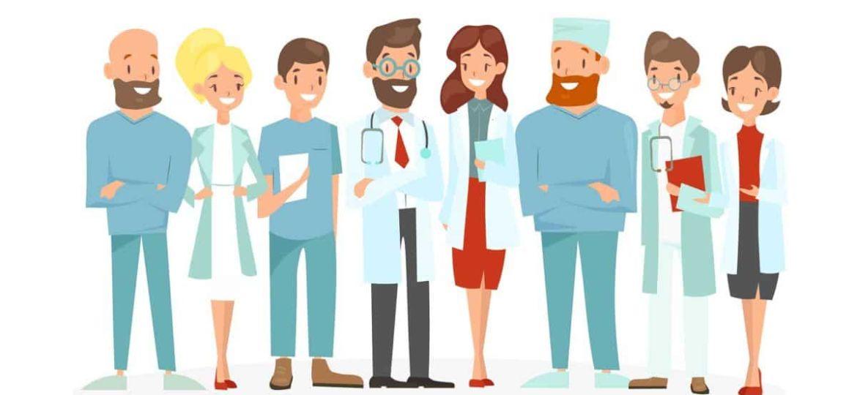 GHT - Mutualisation de la GRH médicale et Gouvernance médicale