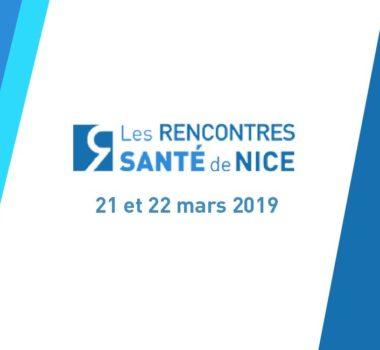 21 et 22 mars : Claude Évin participera aux Rencontres santé de Nice