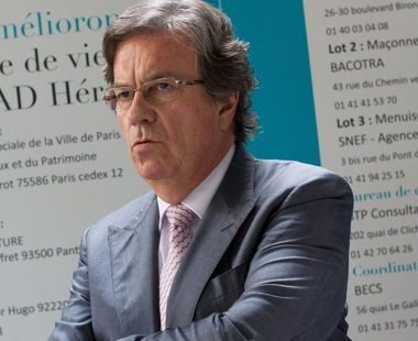 Claude Évin oubli une tribune dans le JDD du 11 février 2019 à propos de l'organisation de l'offre de soins