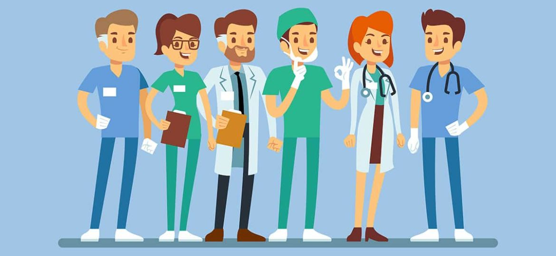 Modifier le statut des praticiens hospitaliers pour plus de compétitivité ? Ma Santé 2022