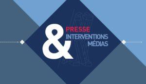 Houdart et Associés - Presse et interventions médias