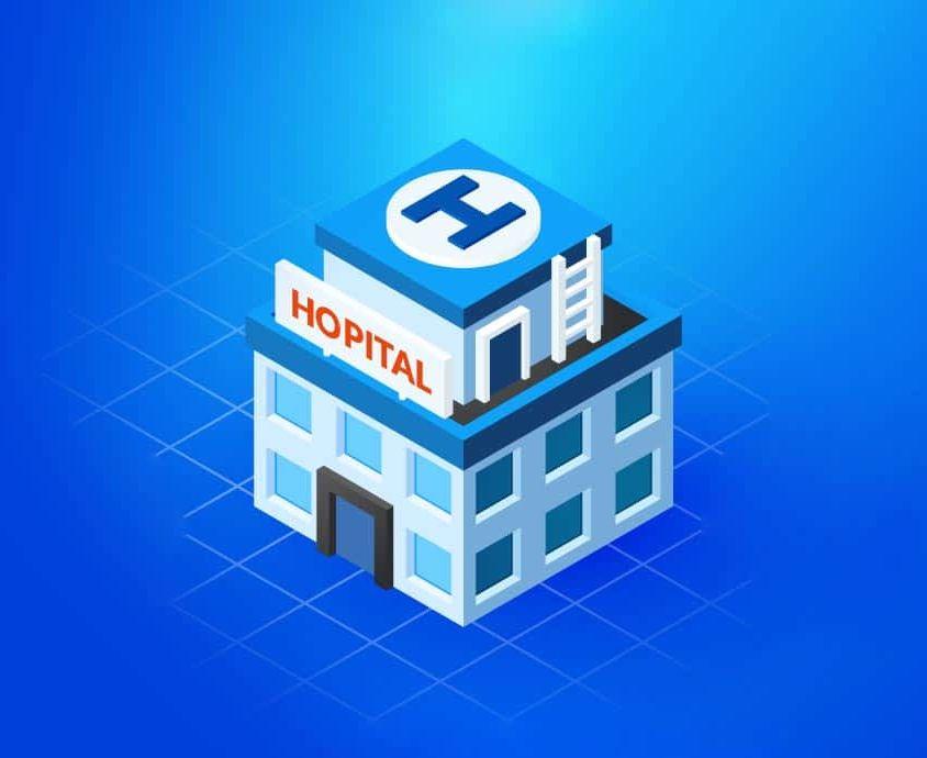 Article 8 - Ma Santé 2022 - Hôpitaux de proximité