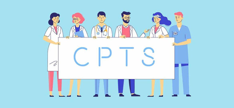 Du nouveau pour les CPTS