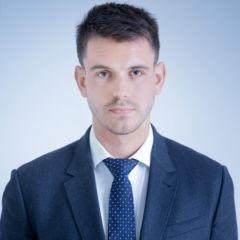 Axel Véran - Avocat au Barreau de Paris - collaborateur du cabinet Houdart et Associés