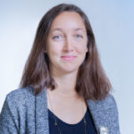 Caroline Lesné - Avocate au Barreau de Paris - associée du cabinet Houdart et Associés
