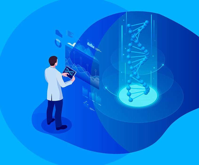 Modernisation du système de santé