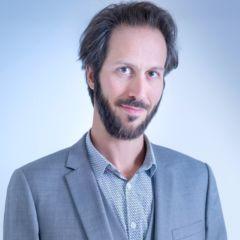 Xavier Laurent - Avocat au Barreau de Paris - collaborateur du cabinet Houdart et Associés