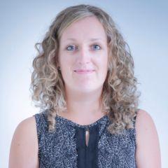 Charlotte Lebon - assistante juridique au cabinet Houdart et Associés