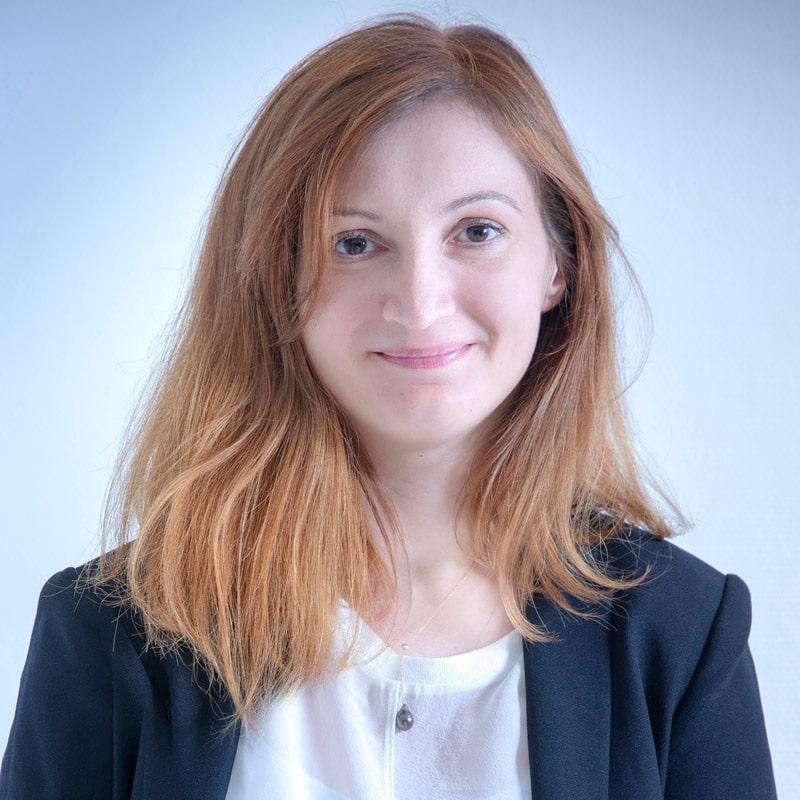 Liselotte Larue