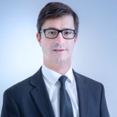 Pierre-Yves Fouré - Avocat au Barreau de Paris - associé du cabinet Houdart et Associés