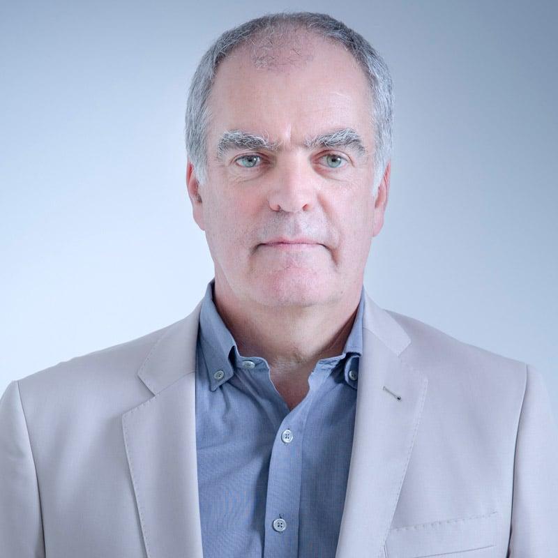 Laurent Houdart - Avocat au Barreau de Paris - associé du cabinet Houdart et Associés