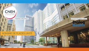 Rencontres internationales du CNEH les 5 et 6 novembre
