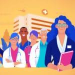 Plan urgence hôpital - Intérim médical