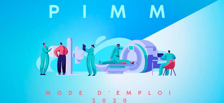 PIMM MODE D'EMPLOI EN 2020