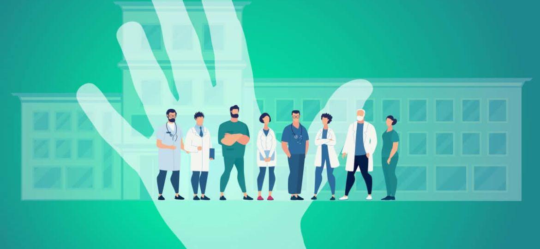 Amiante : Il faut aider les hôpitaux amiantés