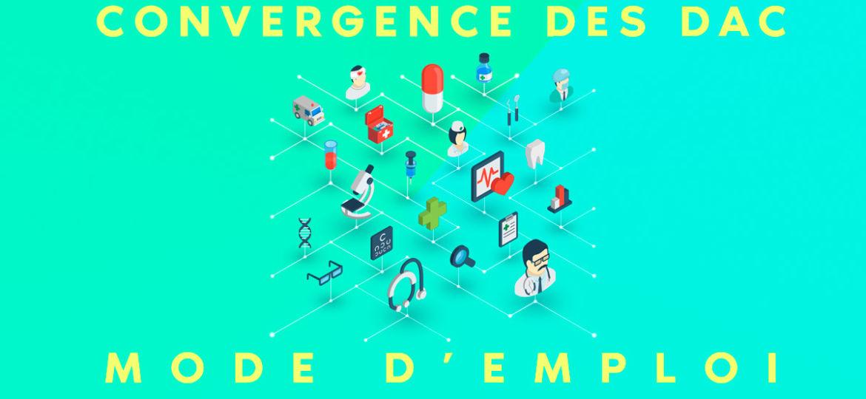 Convergence des DAC mode d'emploi