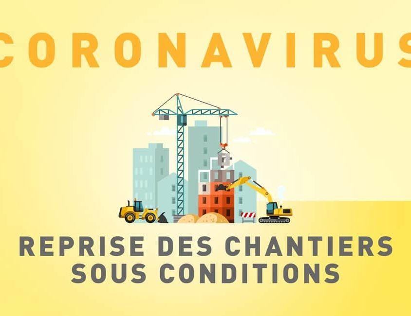 Coronavirus une_reprise_des_chantiers_sous_conditions