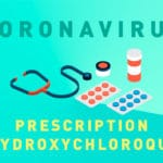 COVID-19 ET PRESCRIPTION D'HYDROXYCHLOROQUINE