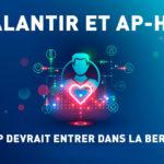 Palantir et APHP