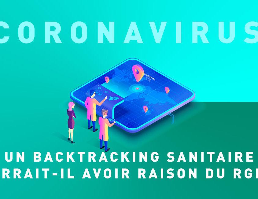 Coronavirus, Backtracking et RGP