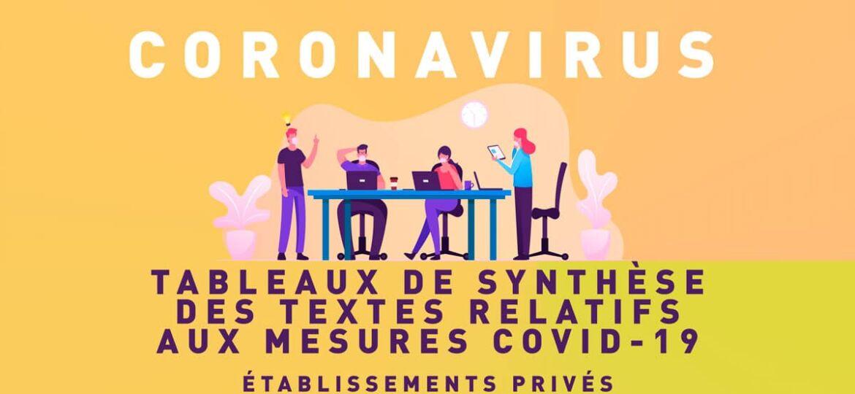 tableau-recapitulatif-textes-covid-19-coronavirus---ets-prives