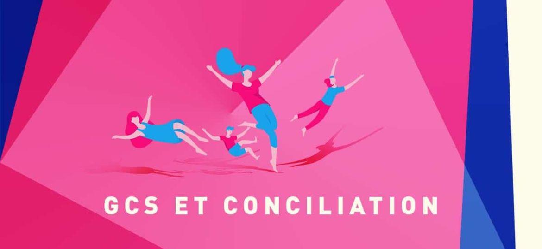 GCS et conciliation
