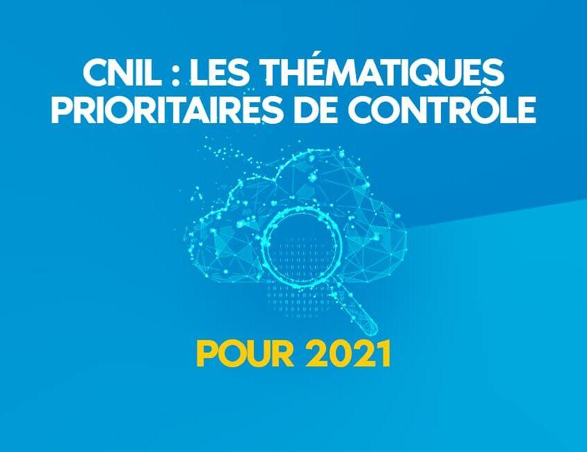 CNIL : contrôles des site internet français et des données de santé