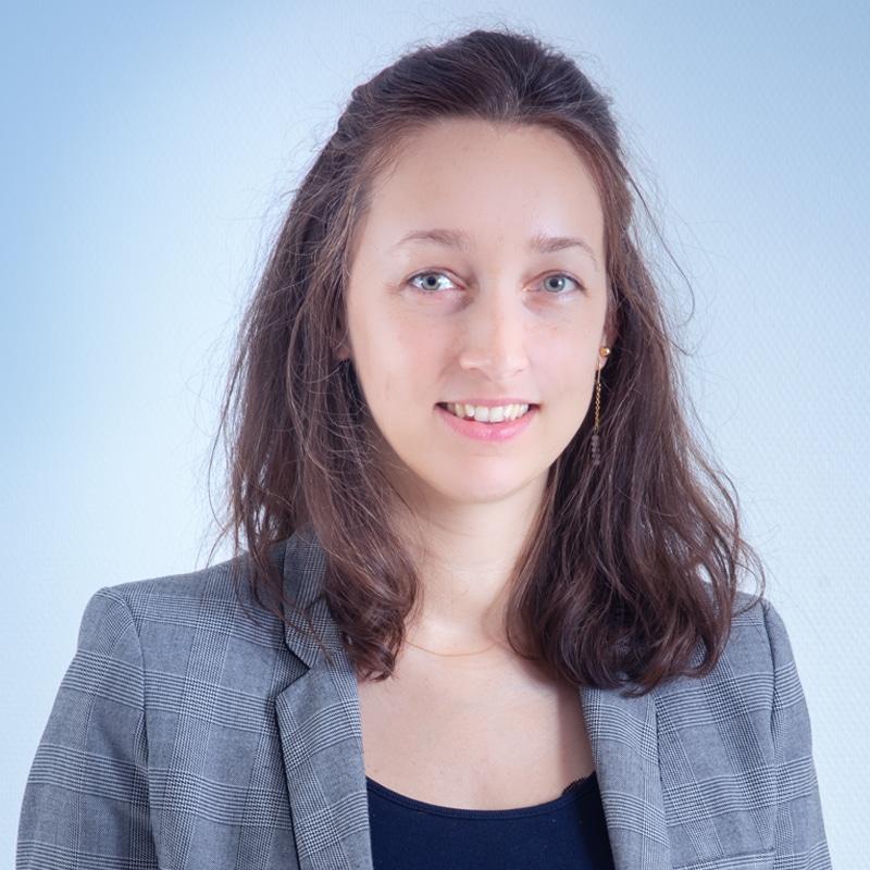 Caroline Lesné