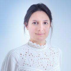 Mélissa Goasdoué