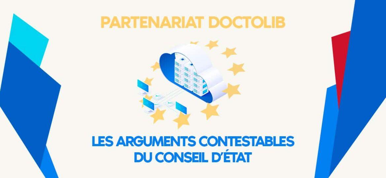 Partenariat-Doctolib